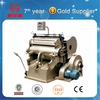Brand new auto feeding die cutting machine with great price