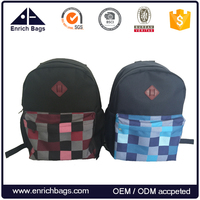 New Fashion School Backpack Sports Bags Travel Backpack
