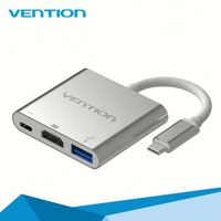 Modern creative new arrival Vention mini hdmi 301 switch