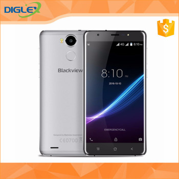 "Original Blackview R6 4G Mobile Phone 5.5"" FHD MTK6737 Quad core Android6.0 Smartphone 3GB+32GB 13MP Fingerprint ID Cell phone"