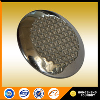 Anti slip paving stainless steel road studs tactile indicators