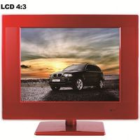 "15""LCD TV USB HDMI AV TV MPG4 32 inch chassis monitor"