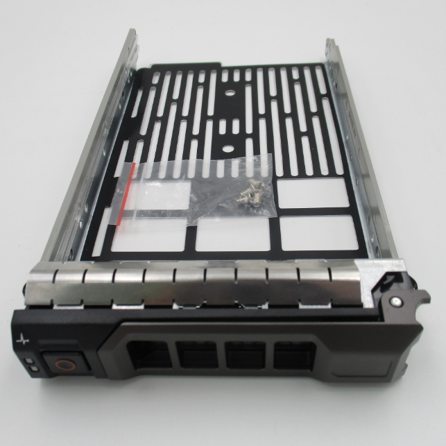 "3.5"" for Dell SAS SATA HDD Drive Caddy Tray 13th R430 R530 R630 R730 0KG1CH"
