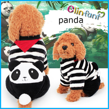 Elinfant factory Pet Clothes For Dogs Winter Dog Clothing