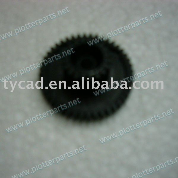 Bail lift cam gear C1633-40028 for the Designjet 200 220 600 650C printer series