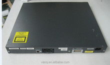 48 Ports Network Switches WS-C3560G-48TS