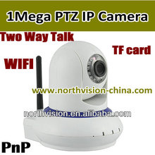 P2P H.264 IR Viewerframe Mode Network IP Camera