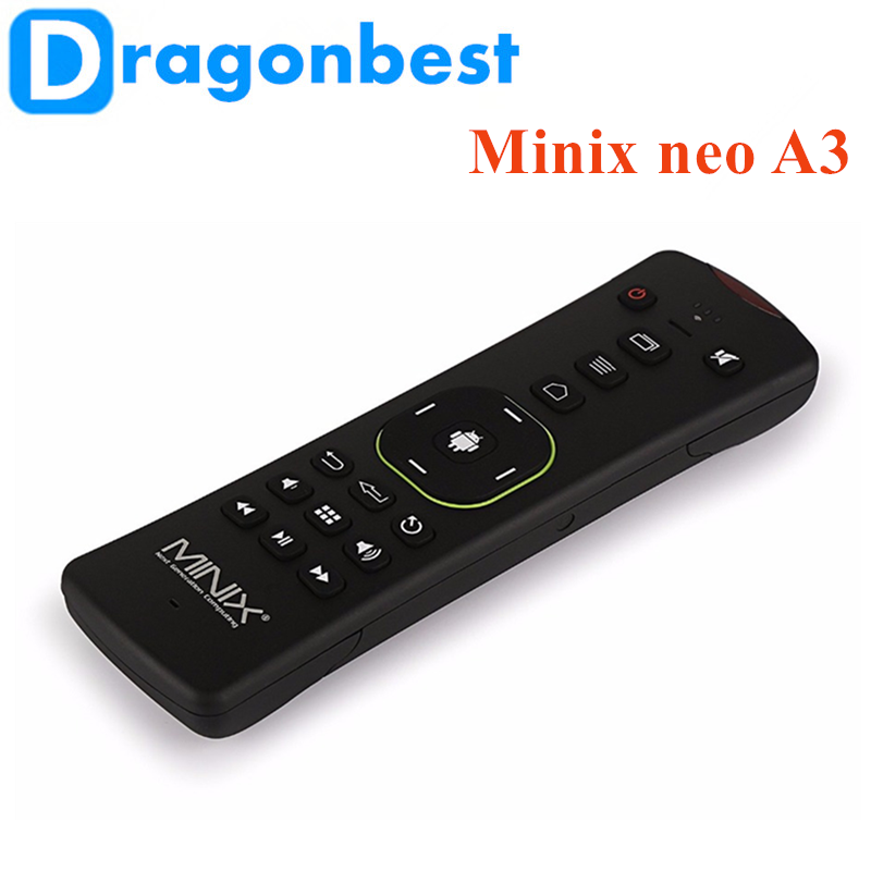 Good price Minix neo A3 Wireless air mouse minix a2 lite with low Keyboard Voice