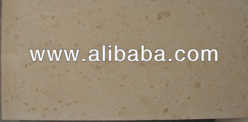 white polish natural stone