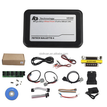 New Promotion FGTECH V54 Fgtech Galletto 4 VD300 No time limited FG Tech ECU Programmer