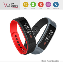 Smart Band Model HHY W810, Health and Fitness waterproof smartwatch, Heart Rate Monitor wrist band for Android and IOS