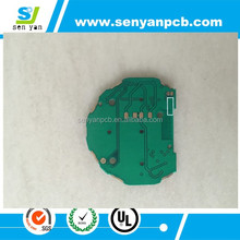 High quality OEM Bare printed circuit board pcb /pcba board for digital sport watch
