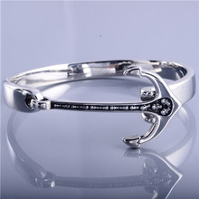 Major Stainless Magnetic Inspirational Bangles Bracelets