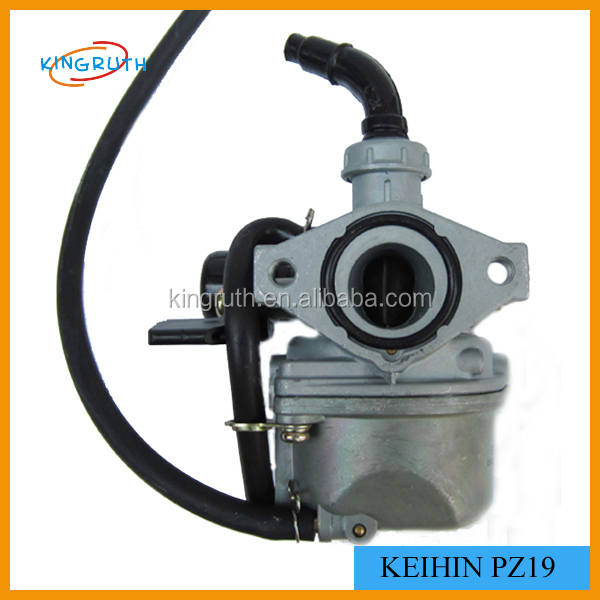 ATV Motorcycle Parts Carburetor/keihin carburetor