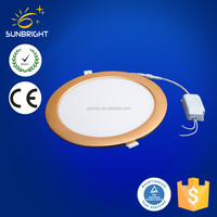 Highest Quality Ce,Rohs Certified High Intensity Colored Ceiling Light Panel