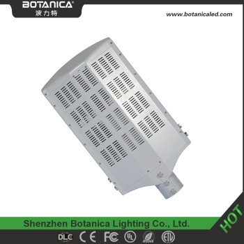 Professional manufacturer promotional price CE ROSH ip65 120w led street light