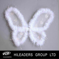 Butterfly Feather Wing For Party Supplies