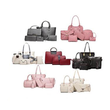 Hot Sell New Arrival Customize Free Sample New Product Branded Pink Fashion Bag Ladies Handbag 2016, Leather Tote Bag for Women