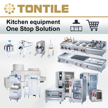 Restaurant equipment and supplies cooking one stop kitchen equipments