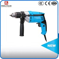 high power electric power tools small electric impact drill