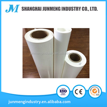 Private label /stickers HDPE Strength film for printing