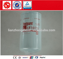 High Quality Oil Filter LF3970 for Cummins Engine