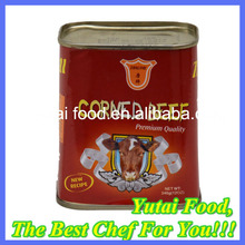 Nutrition Beef Products Canned Manufacturer