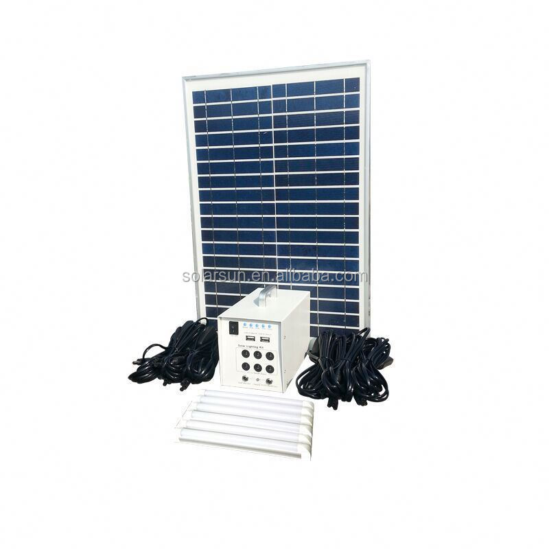 Turn on/off automatically 24v street solar lighting system