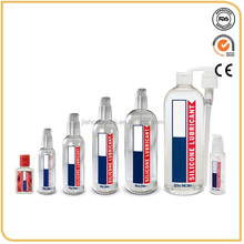 Silicone Lubricant Personal Lubricant Wholesale Sex Liquid for Men