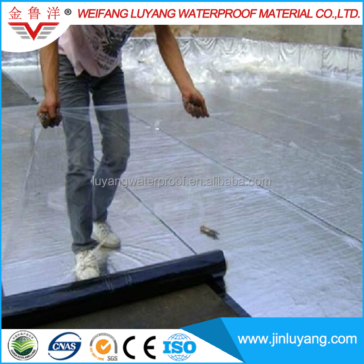 Self Adhesive APP Modified Bitumen Waterproof Membrane Price in Low Price