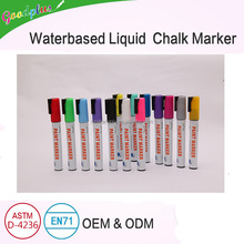 New products 2017 surgical skin marker pen 6mm Reversible Tip, Safe for Kids, Artists, Crafters, Teachers