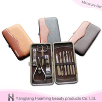 Disposable Beauty Set Nail Care Tools