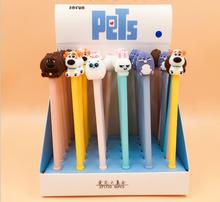 Hot Selling Cartoon Character Design Gel Pen