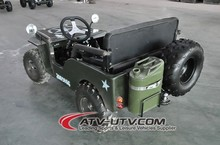 Electric Mini Willys/ Electric Mini Jeep /Electric 2 Seater Go Kart