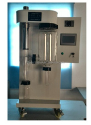 TP-S15 Lab pilot spray dryer Chemical & Pharmaceutical Machinery Drying Equipment