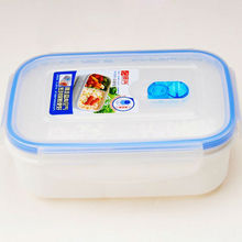 dishwasher safe bento lunch box with 2 compartments