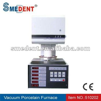 Dental Lab Machine Vacuum Porcelain Furnace (CE certified)
