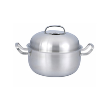 Standard export good quality Good Service Fast Delivery stainless steel dutch oven cookware