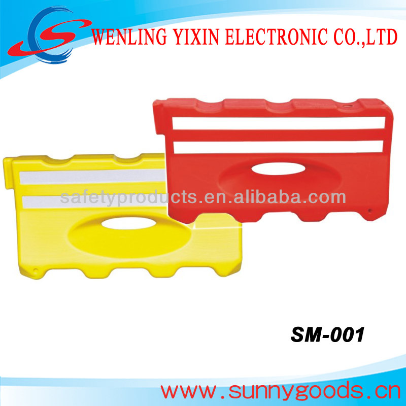 road barrier reflector SM-001