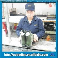 quality control and inspection service for shoes in Guangdong/fujian area