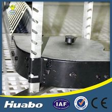Female Breeder Chain Feeding System Horizontal Conveyor for Poultry Farm