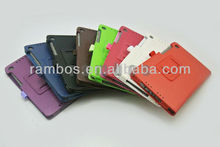 For Google Nexus 7 2nd Gen Tablet Leather Stand Case Cover