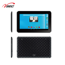 10.1 Inch Quad Core BT Android 4.4 boxchip A33 Tablet pc 5 Point Capacitive Screen Tablet PC BT 4.0