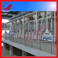 200 T/D Auto Rice Mill for Large Modern Plant 0086 371 65866393