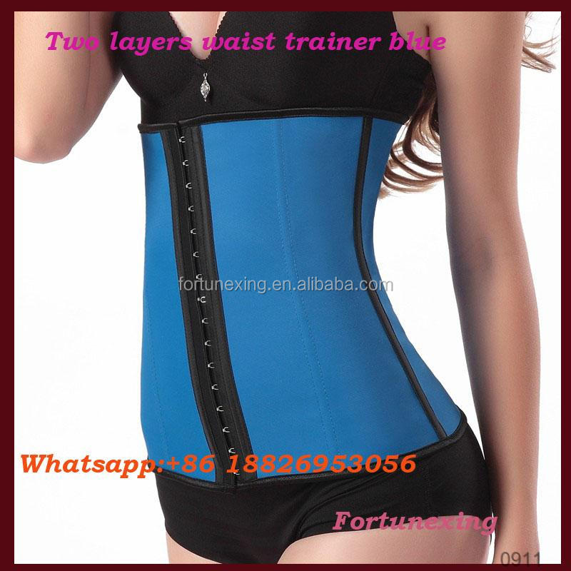 fortunexing body shaping slimming corset with best service