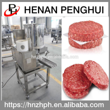 China Jamaican Used Automatic Beef Fish Potato Burger Hamburger Patty Forming Making Machine