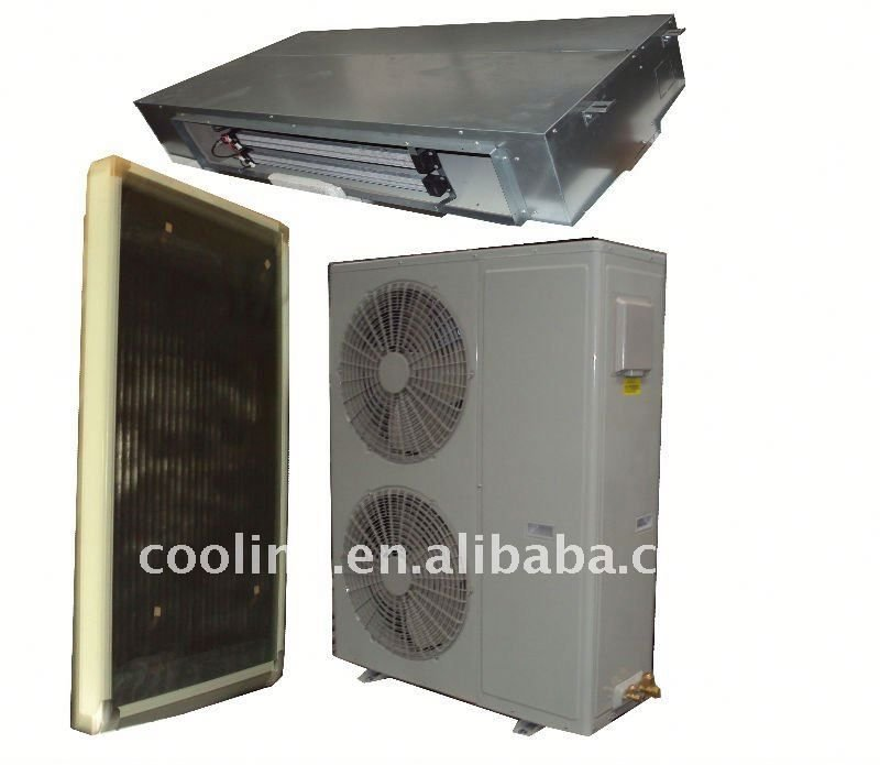 solar brand air conditioners