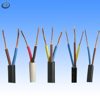 high quality house wiring electric cable 1.5mm2