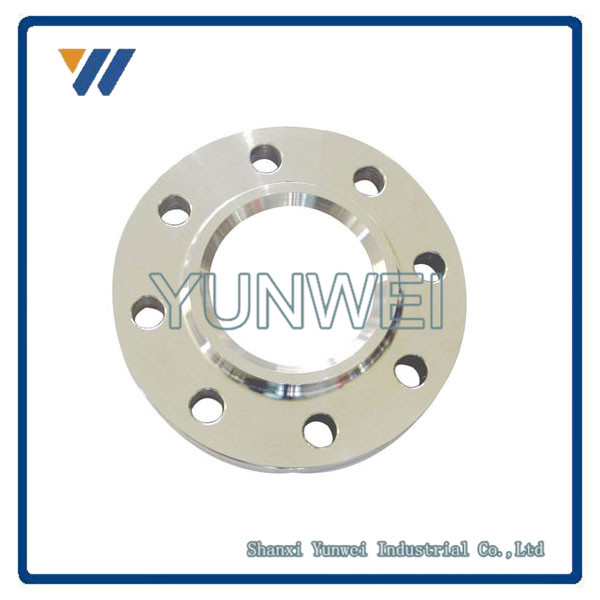 China Manufacturer 10k a105 Large Bore Socket Welding Flange
