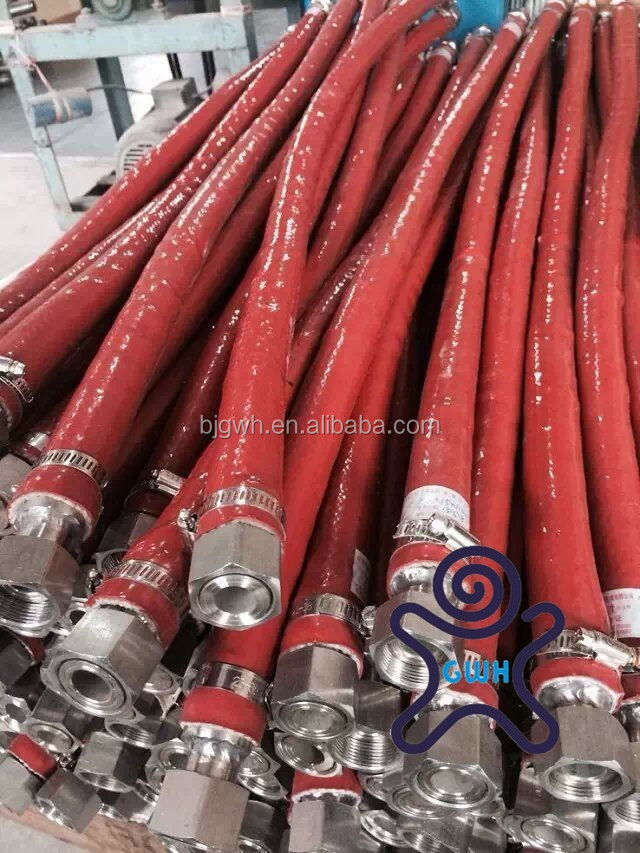 Hydaraulic Hose Smooth cover